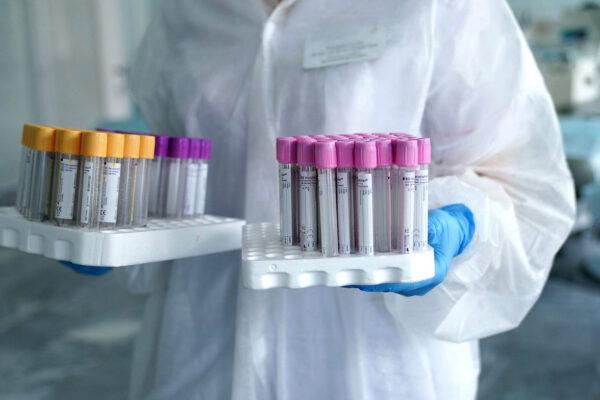 Иммунитет к коронавирусу формируется у 21,7 процента москвичей