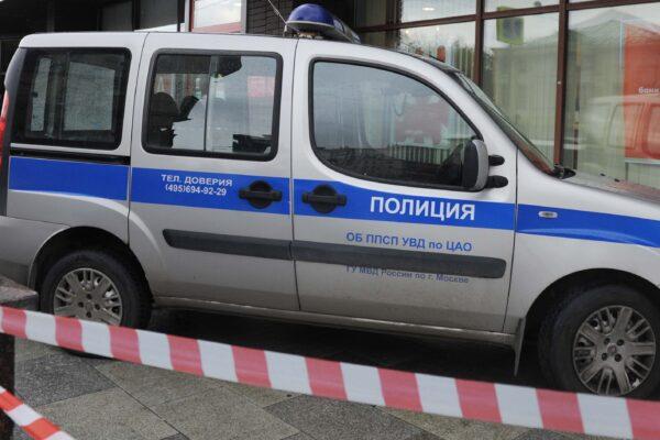 Полиция Москвы опровергла межнациональный характер драки на улице Маршала Захарова