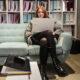 Инна Святенко предложила закрепить в Трудовом кодексе права временно работающих дистанционно