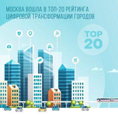 Инфраструктура столицы пополняется современными технологиями