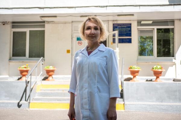 Депутат Мосгордумы Самышина: Москва показывает отличные результаты в борьбе с онкозаболеваниями
