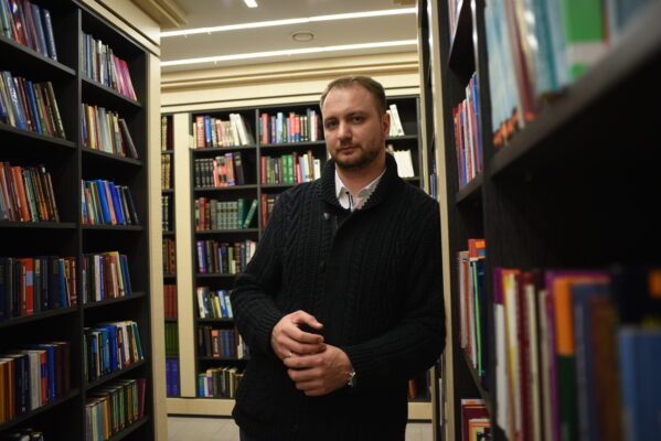 Депутат МГД Кирилл Щитов предложил ввести обязательную аутентификацию лиц водителей каршеринга