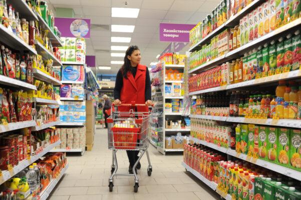Еще пять магазинов опечатали из-за жалоб на нарушения масочного режима