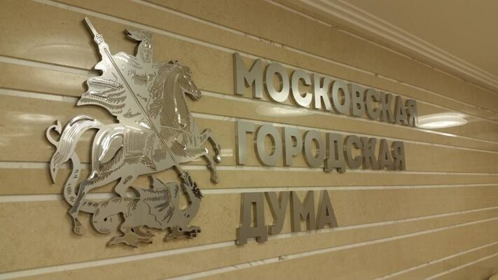 Депутат МГД отметила помощь искусственного интеллекта в повседневной работе столичных медиков
