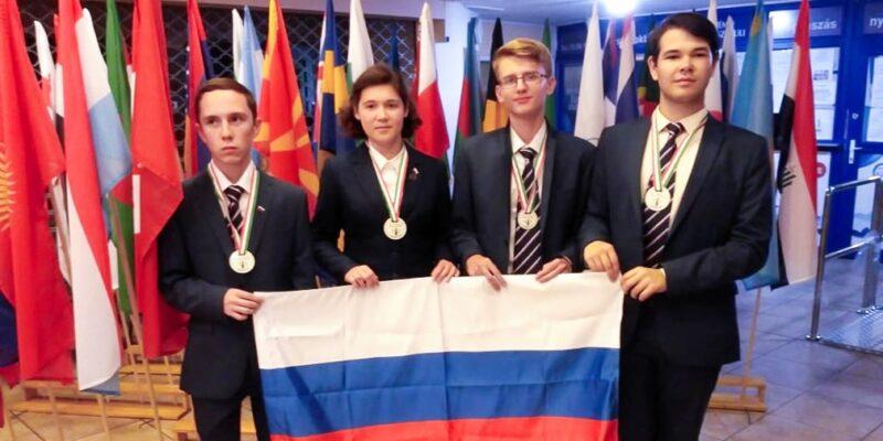 Участники заключительного этапа Всероссийской школьной олимпиады получат выплаты