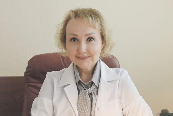 Депутат МГД Елена Самышина: Новая диагностика рака предстательной железы поможет победить болезнь