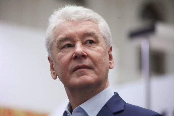 Собянин: Столицу удалось полностью подготовить к зиме за два месяца