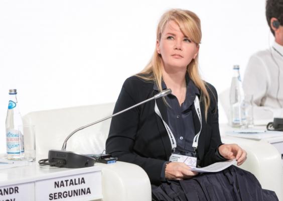 Наталья Сергунина: В Москве запустили «Карту инновационных решений»