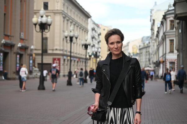 Депутат МГД Киселева рассказала о молодежном конкурсе спортивных комментаторов «Комментариум»