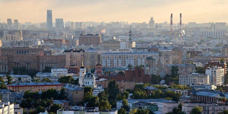 Победителями конкурса «Маршруты по Москве» стали 15 горожан