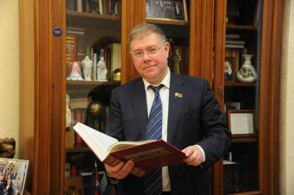 Депутат МГД Степан Орлов: Речная маршрутная система Москвы будет самой насыщенной в Европе