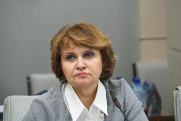 Депутат МГД Гусева: Бюджет столицы – открытый и понятный документ для всех москвичей