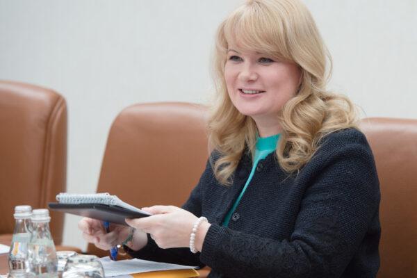 Сергунина рассказала о созданном для предпринимателей цифровом помощнике