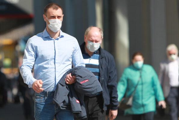 ТРЦ «РИО» на Ленинском проспекте  оштрафуют за нарушения антиковидных мер