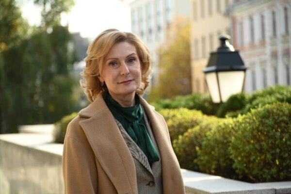 Член СФ Инна Святенко: Поддерживая социальные НКО, город напрямую помогает москвичам