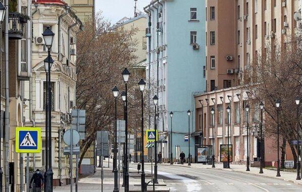 Депутат МГД Головченко: Важно объяснить, какие преимущества дает регистрация в качестве самозанятого