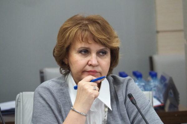 Депутат Мосгордумы Людмила Гусева: На сегодняшний день доходная база столичного бюджета устойчива