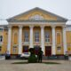Дворец культуры в Щербинке опубликовал выпуск онлайн-проекта «Хиты уходящих лет»