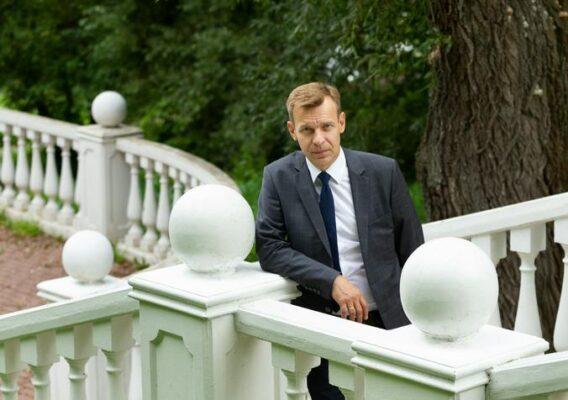 Депутат Мосгордумы Игорь Бускин отметил снижение вредных выбросов от транспорта в столице более, чем на 60 процентов