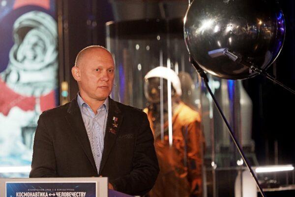 Депутат МГД Олег Артемьев: Москва помогает Крыму и Севастополю в решении задач регионального развития