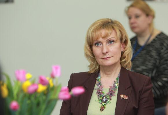 Сенатор РФ Инна Святенко: Сохранение природных зон имеет высокую социальную значимость для жителей Москвы