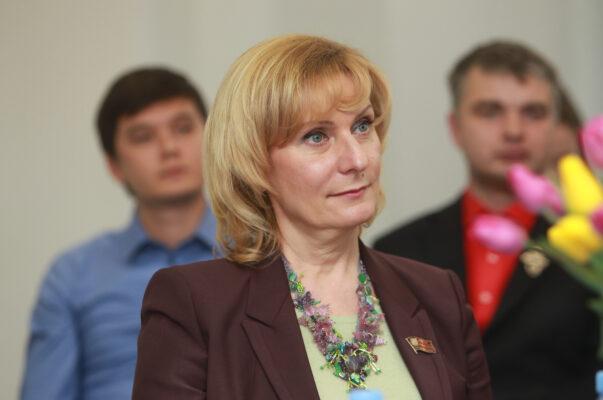 Член СФ Святенко: Финансирование «Московского долголетия» сохранится в 2011 году в полном объеме