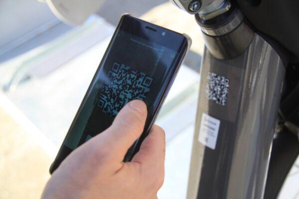 Систему электронной идентификации все чаще используют в заведениях Москвы