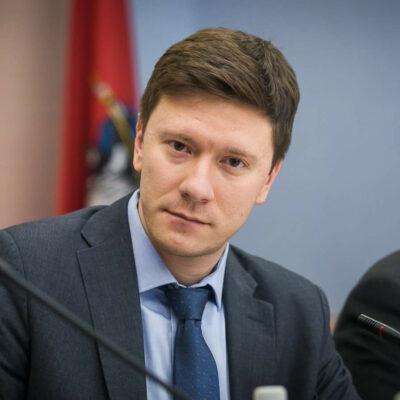 Депутат МГД Козлов отметил значение социальной направленности бюджета столицы для ТиНАО