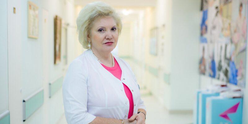 Депутат МГД Шарапова: В московской системе ЕМИАС появился  новый «КТ-калькулятор»