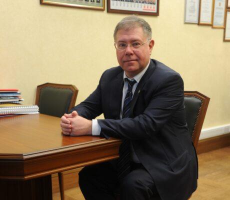 Депутат Мосгордумы Орлов: Фракция «Единая Россия» внесла 11 поправок в проект бюджета Москвы
