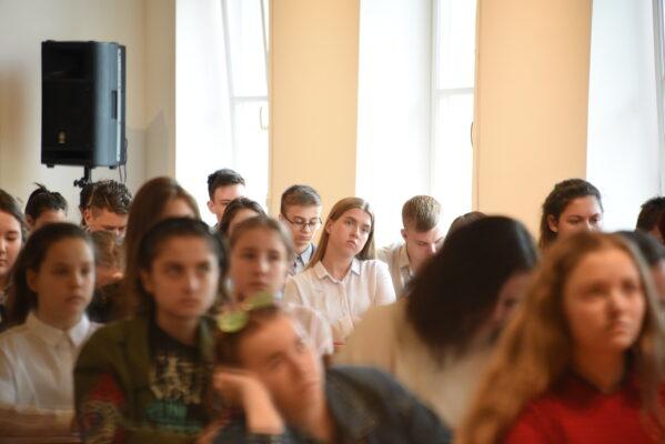 На Московский открытый конкурс двуязычных эссе «Билингва» в 2020 году подали рекордное число заявок