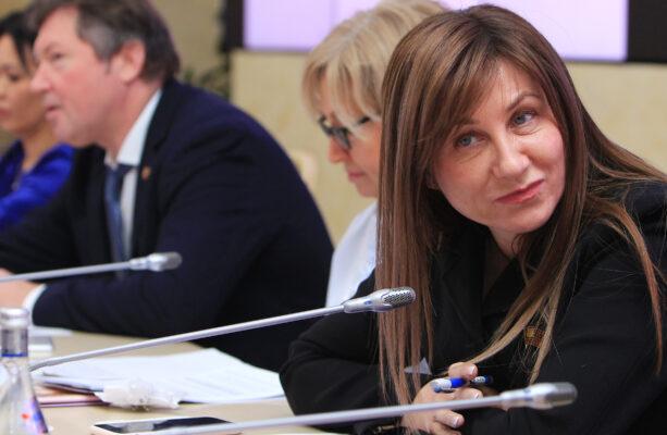 Депутат МГД Картавцева: В бюджете Москвы необходимо предусмотреть допсредства на ремонт поликлиник