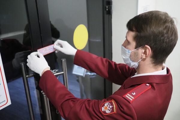 Бар «Квартира» в Пресненском районе могут закрыть на 90 суток за нарушения мер против COVID-19