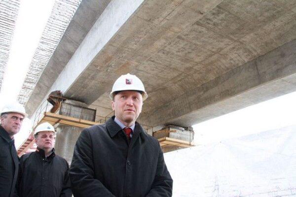 Андрей Бочкарев назвал приоритеты дорожного строительства столицы