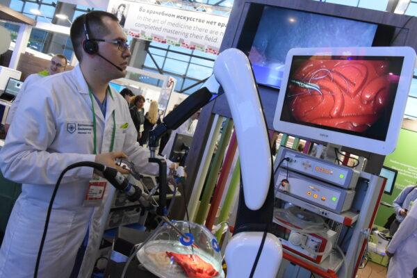 Москвичам рассказали о работе программы пилотного тестирования инноваций