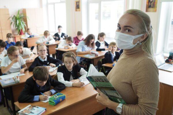 Очное обучение в школах возобновляется, прочие ограничения продлены до 21 января