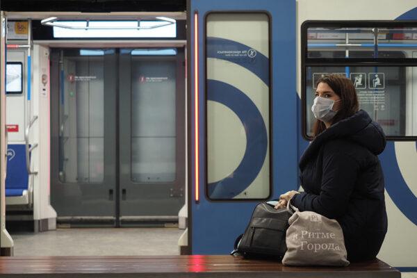 В этом году в Москве планируется построить 11 новых станций метро