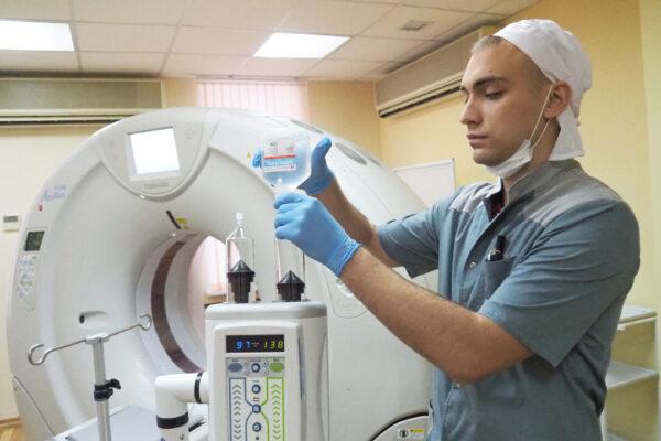 Московские сервисы на базе ИИ стали доступны всем российским врачам