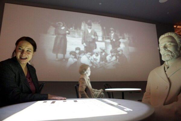 Проект «Музеи – детям» объединяет более 100 столичных музеев и выставочных залов