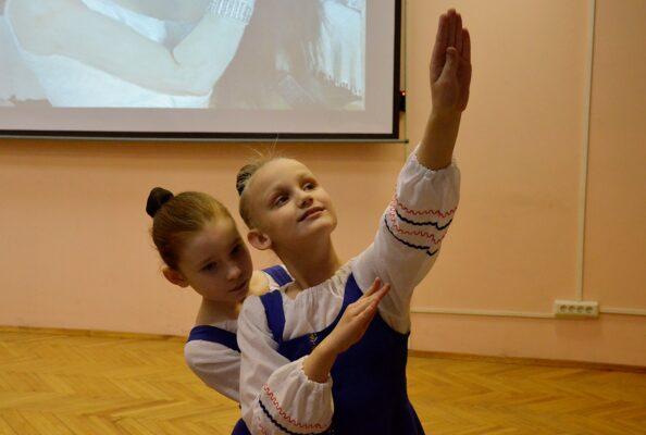 В Рязановском пройдет праздничный концерт творческого коллектива «Щелкунчик»