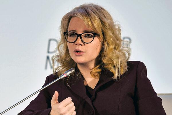 Сергунина: Москвичи предложили более 600 идей по развитию краудсорсинговой платформы