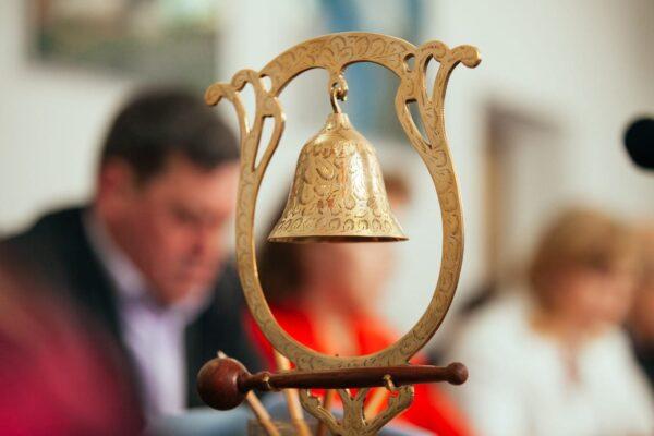 Троицкий Совет депутатов  подвёл итоги 2020 года