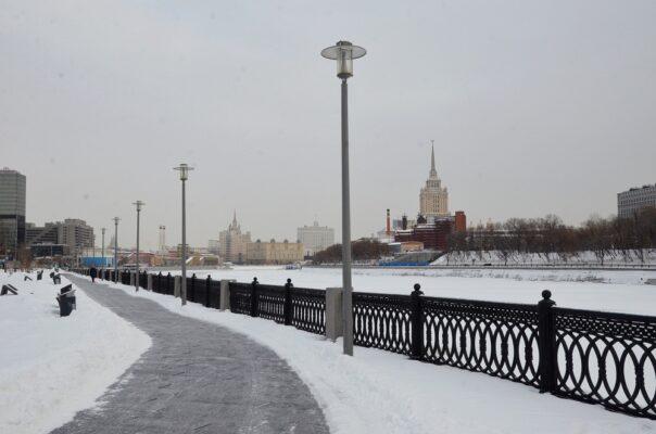 Омбудсмен Москвы опровергла слухи о переполненных камерах в Сахарово