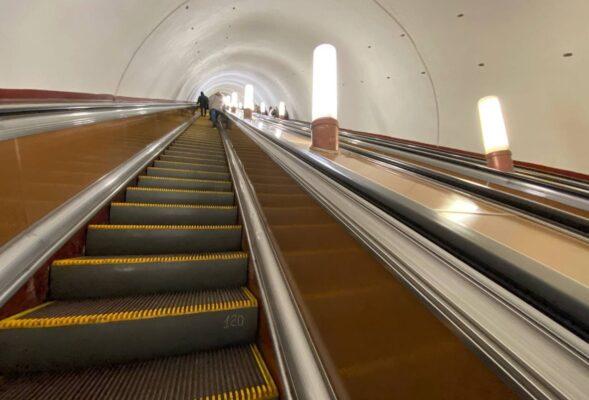 Строительство «Новомосковской» начнут в 2021 году