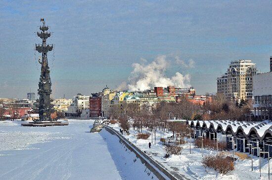 Порядок получения субсидий для бизнеса упростили в Москве