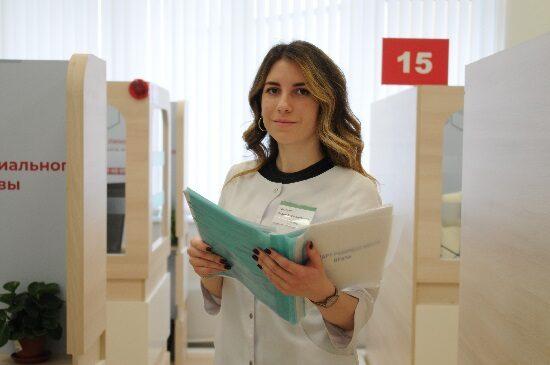 Новые медицинские объекты откроют в Новой Москве