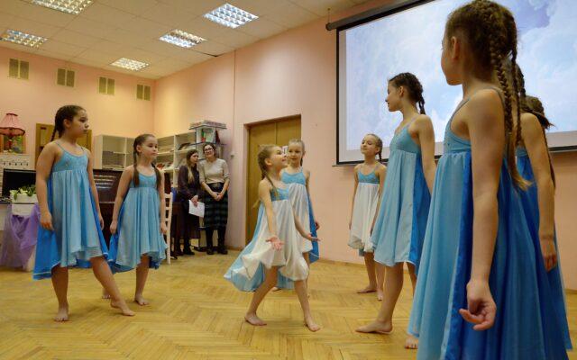 Всероссийский фестиваль хореографического искусства «Русский соболь – 2021» провели в поселении Мосрентген
