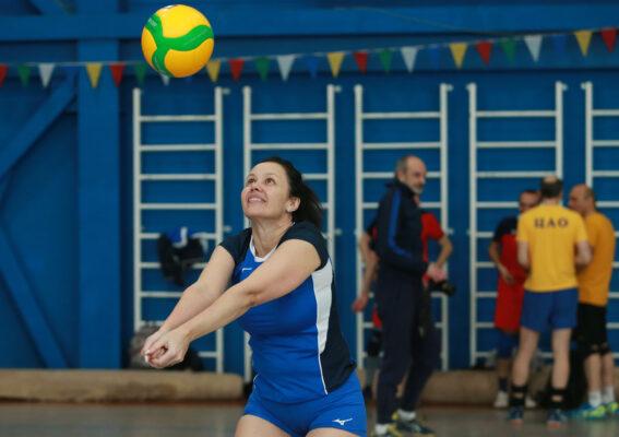 В рамках «Спортивных выходных» российские спортсмены проведут онлайн-тренировки 27 и 28 марта