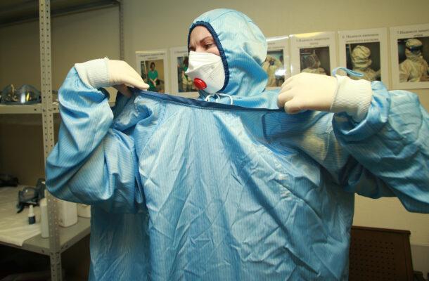 Больницы возвращаются к привычному режиму работы