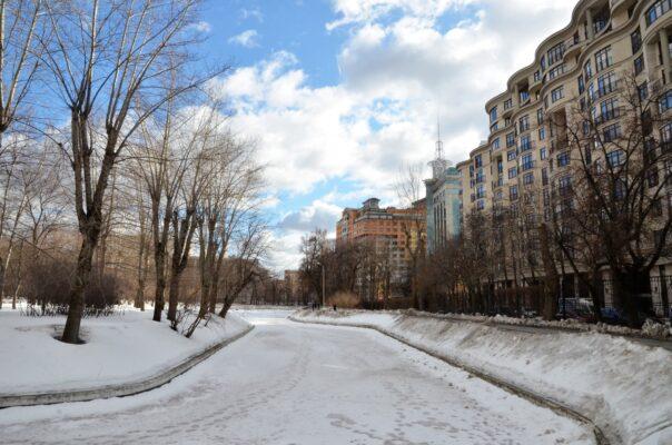 Проекты благоустройства разработают жители Москвы и архитекторы